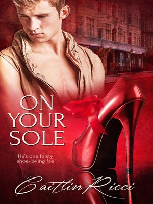 cover image of On Your Sole