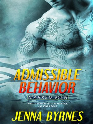 cover image of Admissible Behavior