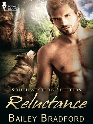 cover image of Reluctance