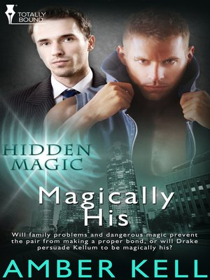 cover image of Magically His