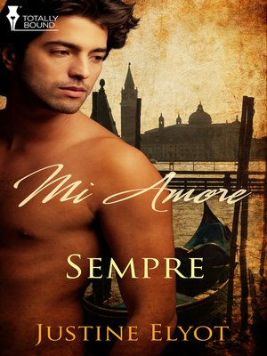 cover image of Sempre