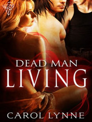 cover image of Dead Man Living