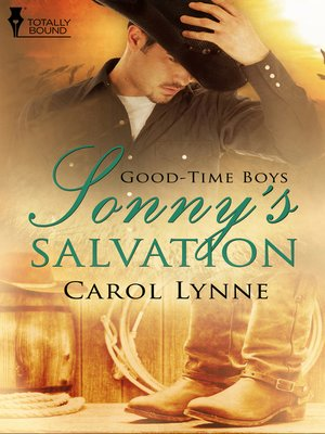 cover image of Sonny's Salvation