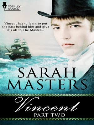 cover image of Vincent