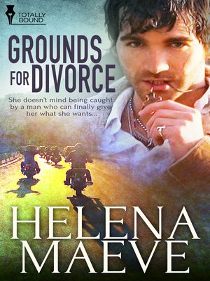 cover image of Grounds for Divorce