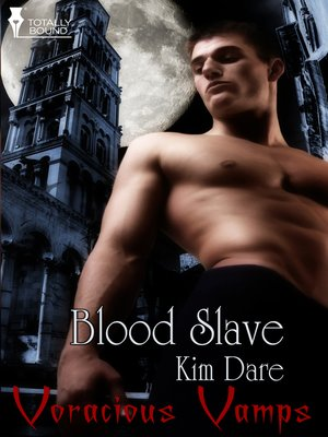 cover image of Blood Slave