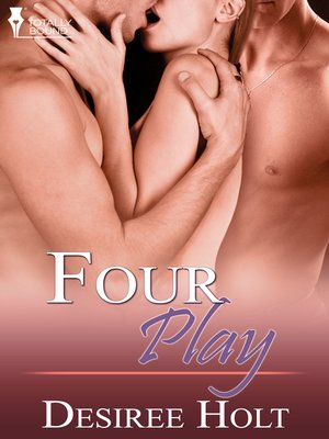 cover image of Four Play