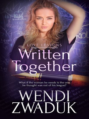 cover image of Written Together