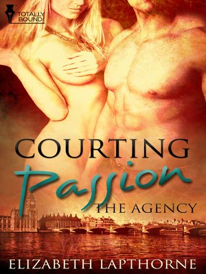 cover image of Courting Passion