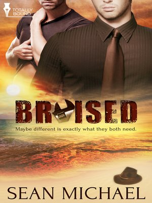 cover image of Bruised