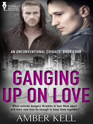 cover image of Ganging up on Love