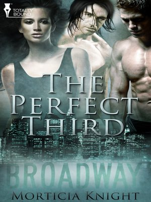 cover image of The Perfect Third