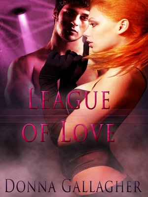 cover image of League of Love, Part 1
