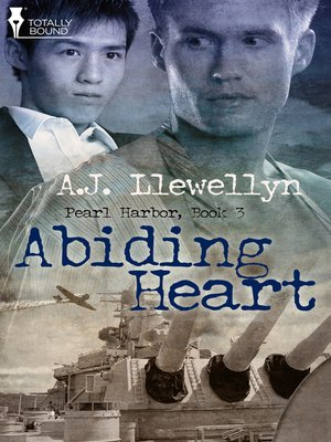 cover image of Abiding Heart