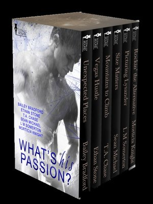 cover image of What's His Passion?