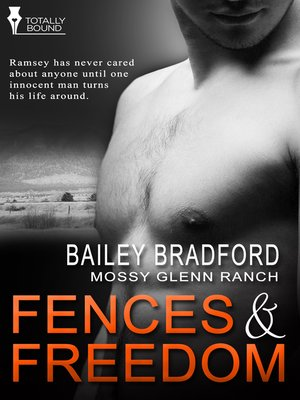 cover image of Fences and Freedom