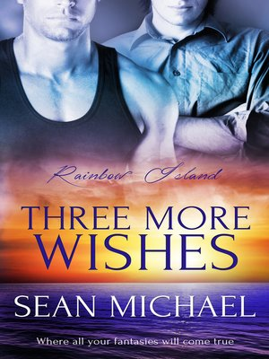 cover image of Three More Wishes