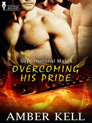 cover image of Overcoming His Pride