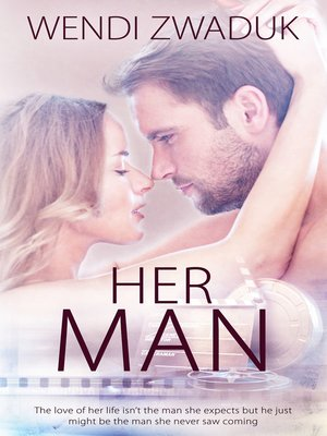 cover image of Her Man
