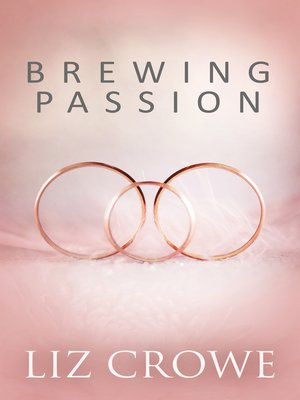 cover image of Brewing Passion