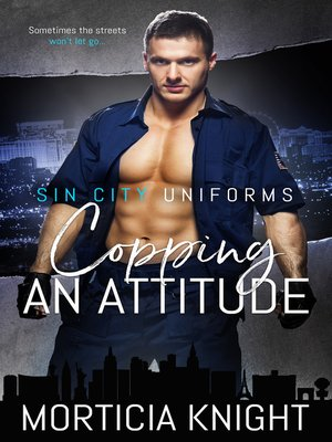 cover image of Copping an Attitude