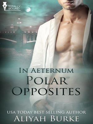 cover image of Polar Opposites