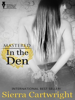 cover image of In the Den