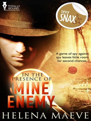 cover image of In the Presence of Mine Enemy