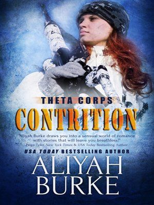 cover image of Contrition