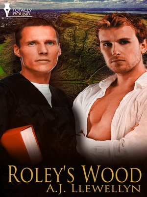 cover image of Roley's Wood