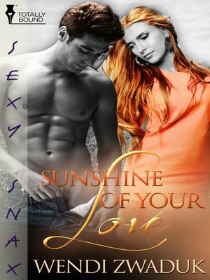 cover image of Sunshine of Your Love