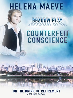 cover image of Counterfeit Conscience