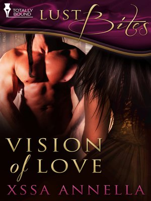 cover image of Vision of Love