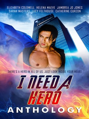 cover image of I Need a Hero