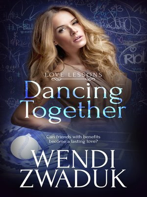 cover image of Dancing Together