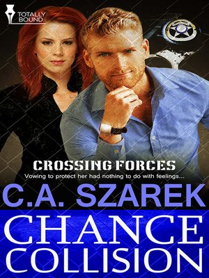 cover image of Chance Collision
