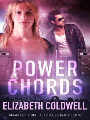 cover image of Power Chords