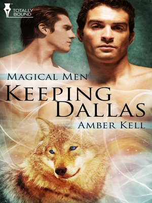 cover image of Keeping Dallas