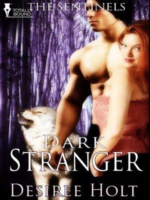 cover image of Dark Stranger