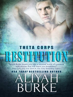 cover image of Restitution