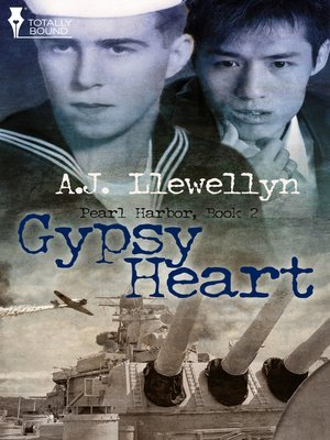 cover image of Gypsy Heart