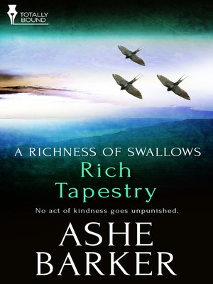 cover image of Rich Tapestry