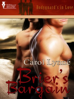 cover image of Brier's Bargain