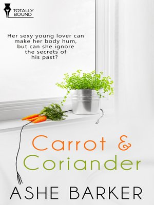cover image of Carrot and Coriander