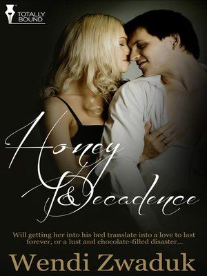 cover image of Honey and Decadence