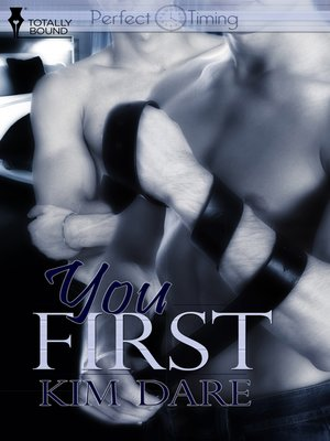 cover image of You First
