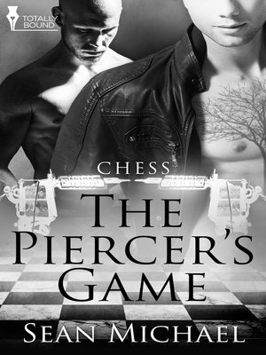 cover image of The Piercer's Game