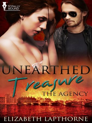 cover image of Unearthed Treasure