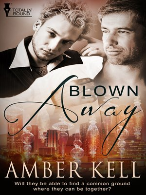 cover image of Blown Away