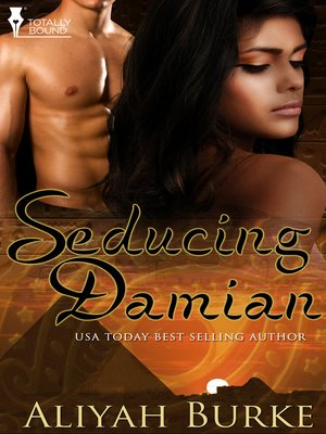 cover image of Seducing Damian